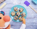 Blueberry Muffins Recipe from The Muffin Man