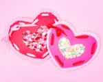 Valentine's Day Candy Card Craft