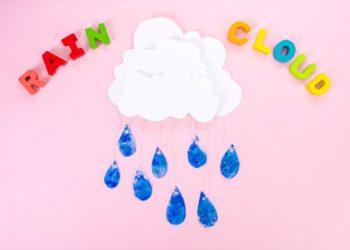 Rain Cloud Craft