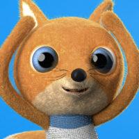 Head Shoulders Knees & Toes | featuring Fox