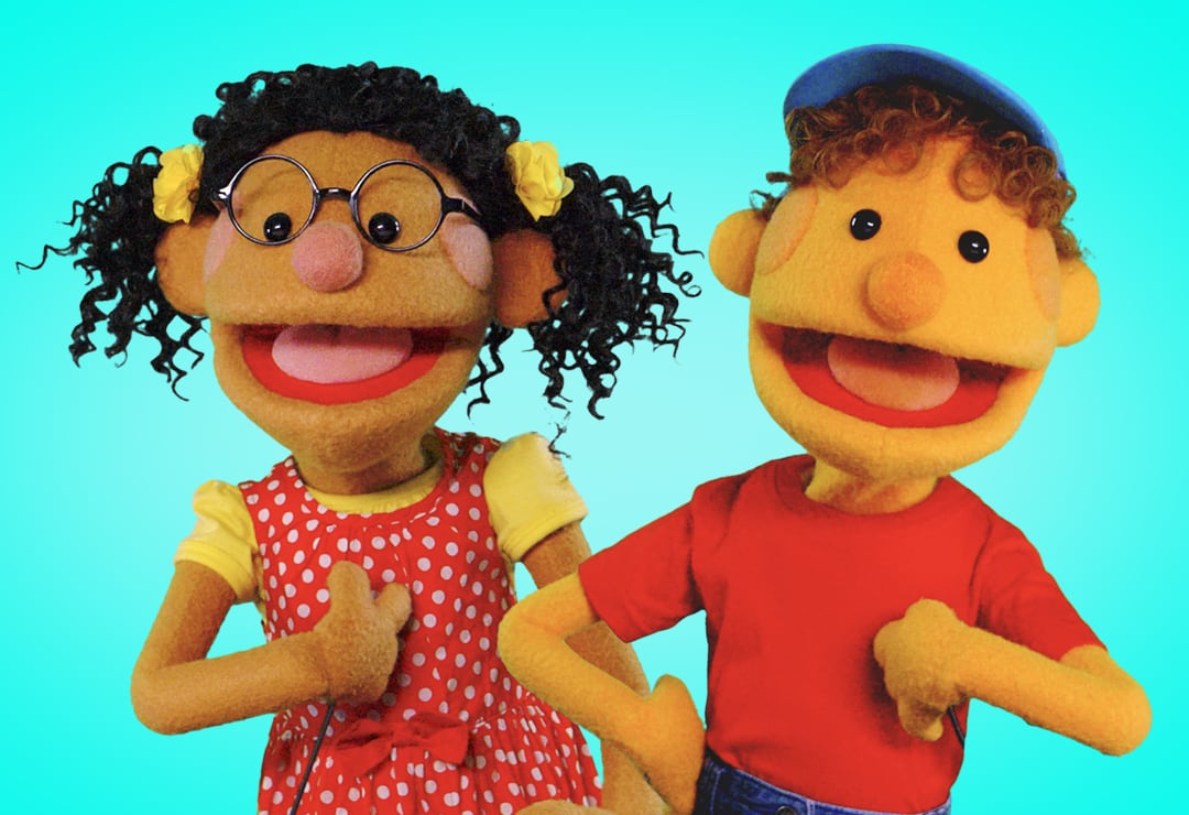 What S Your Name Super Simple Puppets Version Super