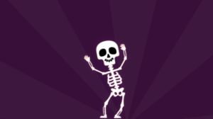 Skeleton Dance