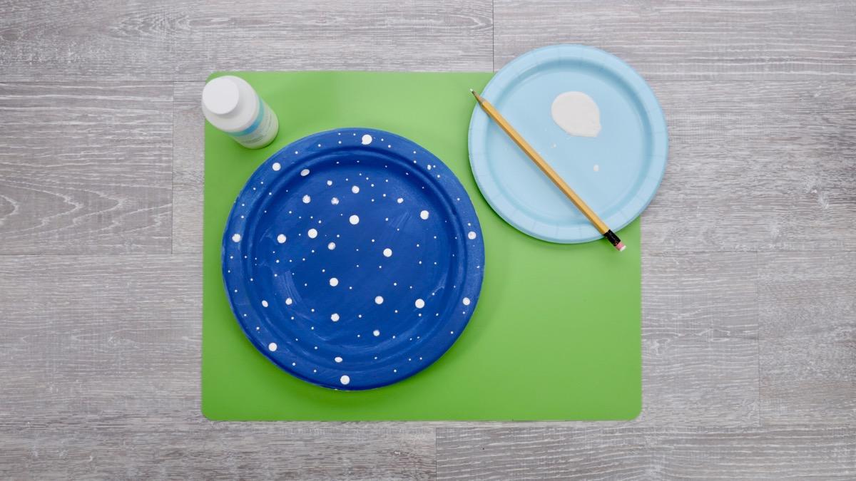 Sun & Moon Craft - Step 4