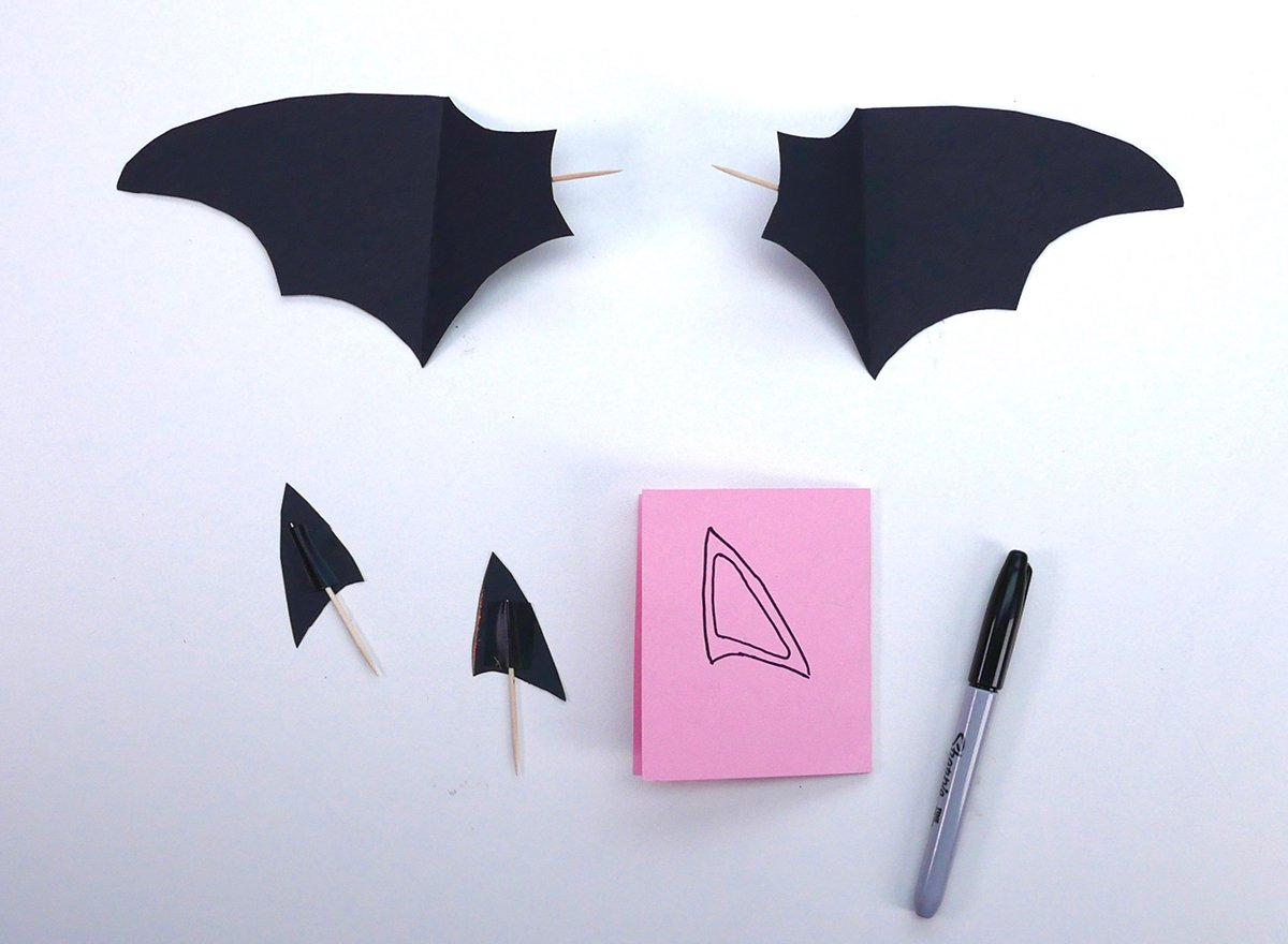 Bat Decorations