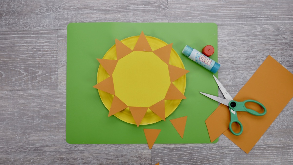 Sun & Moon Craft - Step 6
