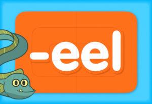 Turn & Learn eel Thumbnail