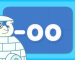 "Turn & Learn – Word Family ""oo"""