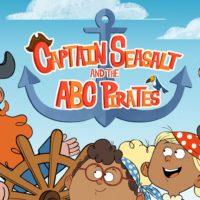 ABC Pirates Promo Image