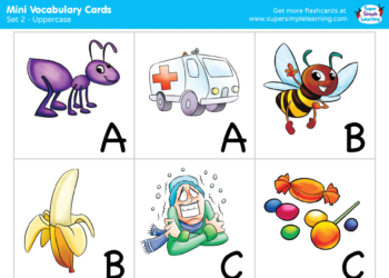 photo relating to Phonics Flashcards Printable identify Phonics Exciting - Tremendous Easy
