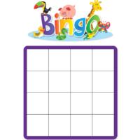 photograph regarding Animal Bingo Printable named Animal BINGO Playing cards - Tremendous Very simple
