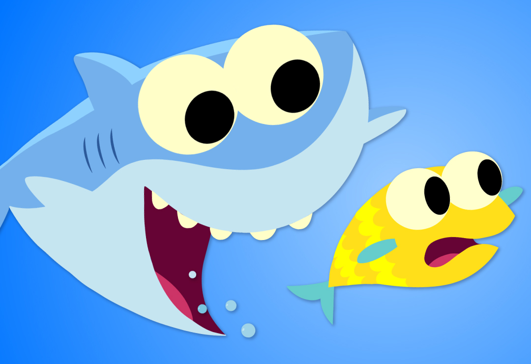 Baby Shark Super Simple Songs