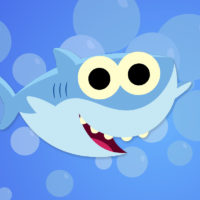 Baby Shark Thumbnail