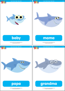 Baby Shark - Super Simple Songs