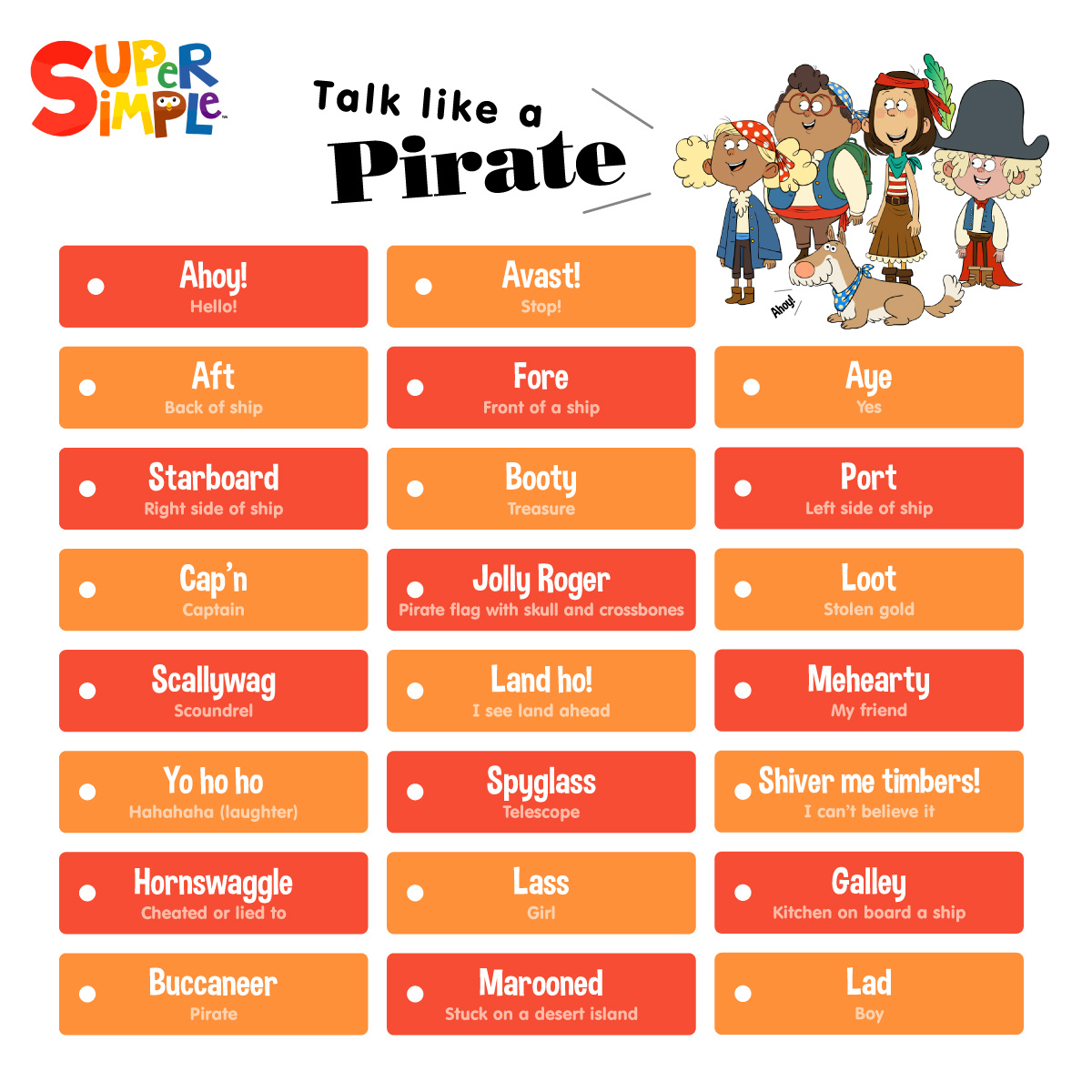 image about What's Your Pirate Name Printable named Allows Master Regarding Pirate Ships - and Produce Our Personalized! - Tremendous