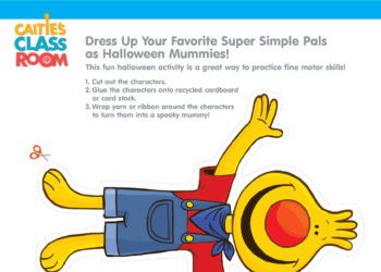 Super Simple Songs Halloween.Holidays Celebrations Halloween Super Simple