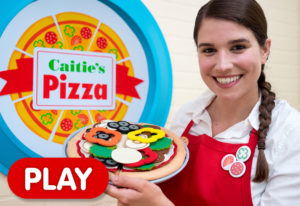 Let's Play Caitie's Pizza thumbnail