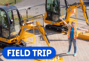 Let's Play At Diggerland