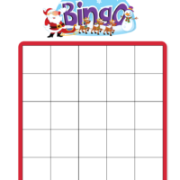 Animal Bingo Cards Super Simple