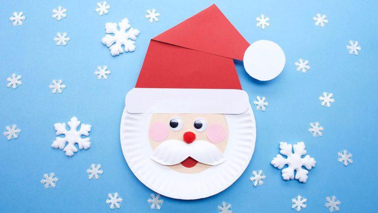 Santa Craft