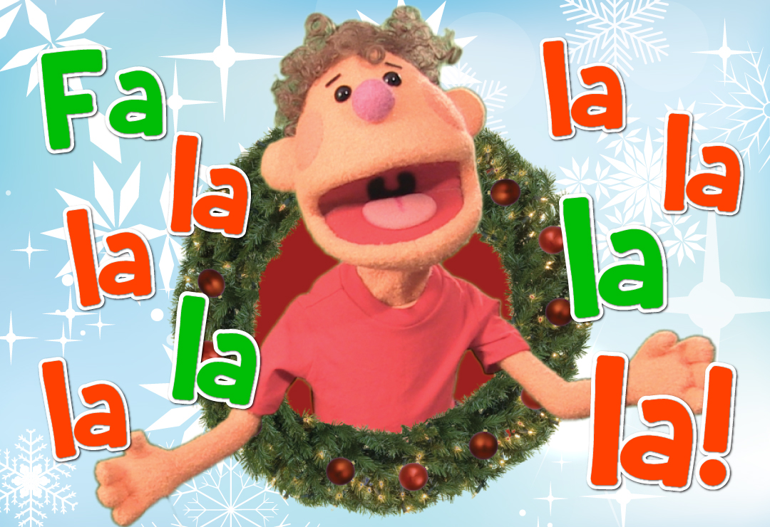 decorate the christmas tree super simple songs - Animals Singing Christmas Songs