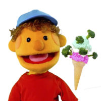 Do You Like Broccoli Ice Cream? (Puppets) Thumbnail