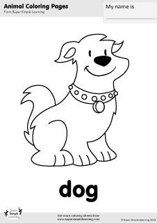 freeprintable kindergarten coloring pages - photo#40
