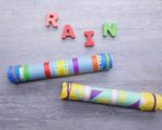 Rainstick Craft