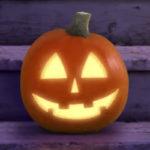 Five Little Pumpkins Thumbnail