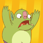 Go Away, Spooky Goblin! Thumbnail
