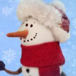 Goodbye, Snowman Thumbnail
