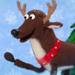 Hello, Reindeer Thumbnail
