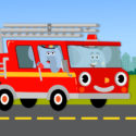 Here Comes The Firetruck