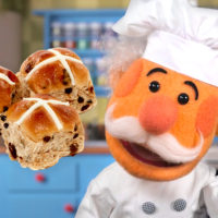 Hot Cross Buns Thumbnail