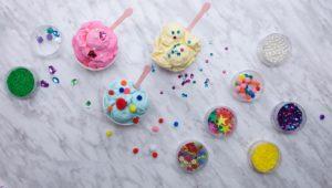 Playdough Ice Cream