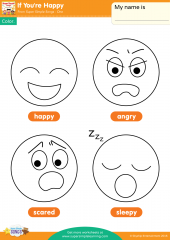 Emotions Resource Topic Super Simple
