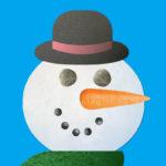 I'm A Little Snowman Thumbnail