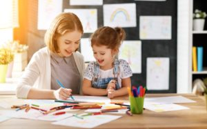 Super Simple's Themes for Fun and Learning at Home