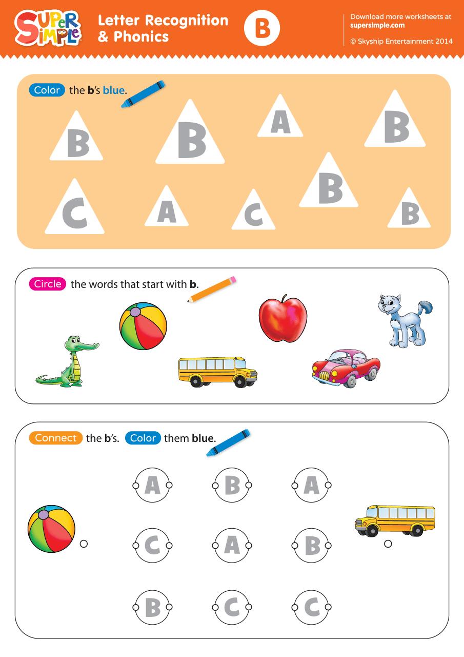 Simple Abc Worksheets : Worksheet letter identification worksheets grass fedjp