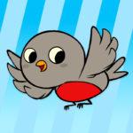 Little Robin Redbreast Thumbnail