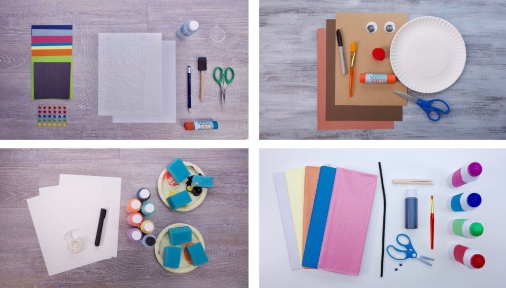 Our List of Essential Craft Supplies