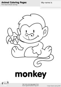 Five Little Monkeys - Super Simple Songs