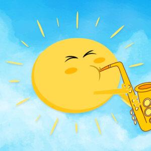Mr. Golden Sun Thumbnail