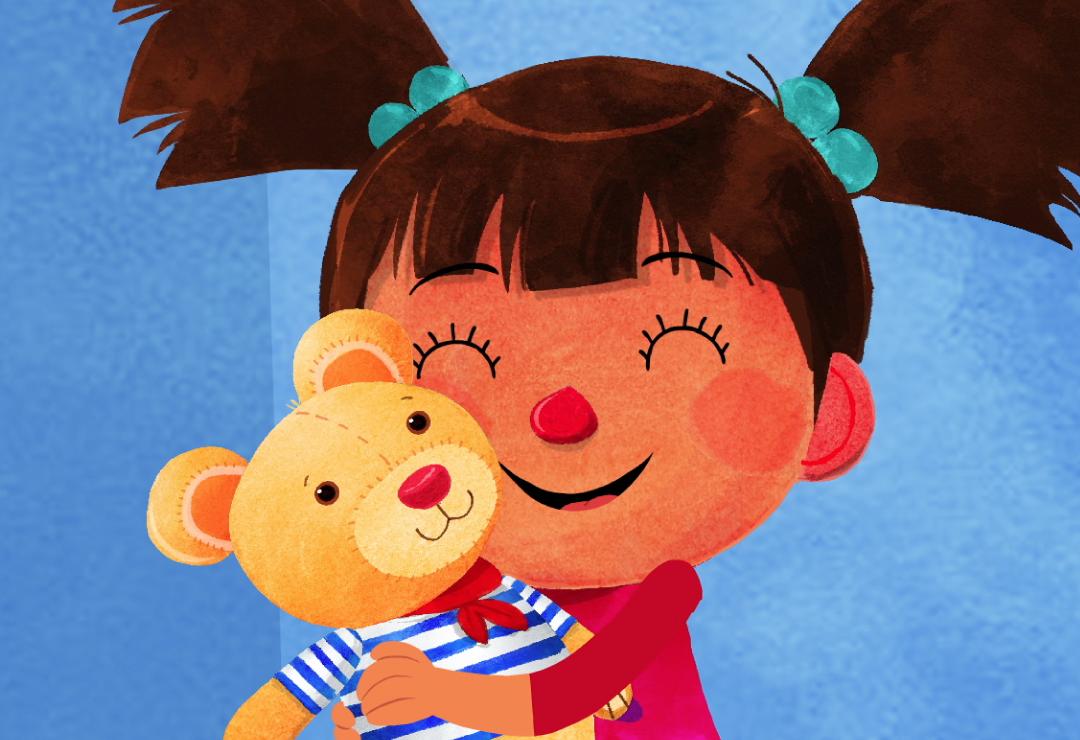 My Teddy Bear Super Simple Songs