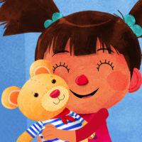 My Teddy Bear Thumbnail
