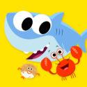 Open Shut Them With Baby Shark