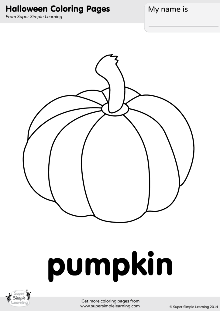 Pumpkins coloring pages | Free Coloring Pages | 1024x724