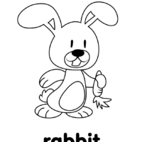 Treetop Family Coloring Pages Episode 1 Super Simple