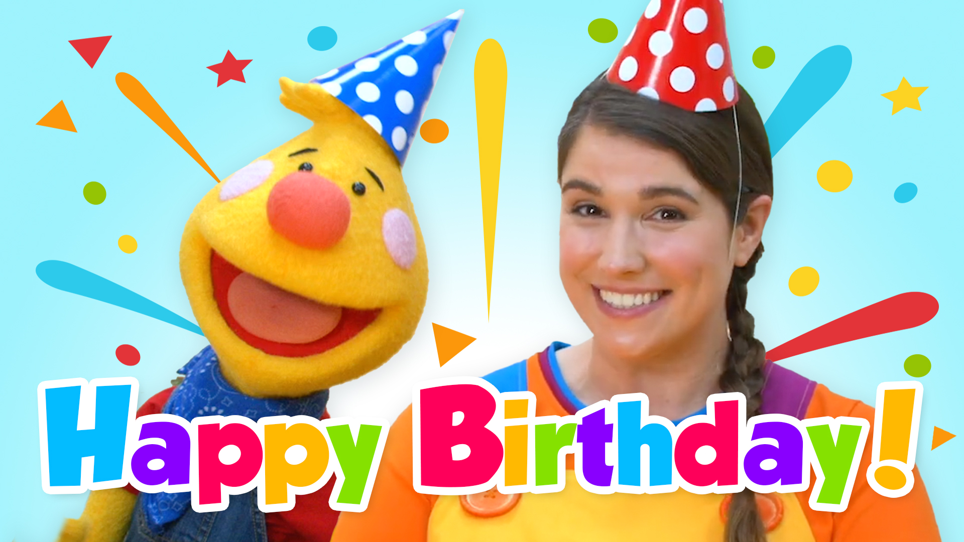 Did You Know Sesame Street Is Celebrating Its 50th Birthday This Year At Super Simple Weve Always Been Inspired By The Passion Creativity
