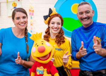 Tobee Meets The Wiggles Thumbnail