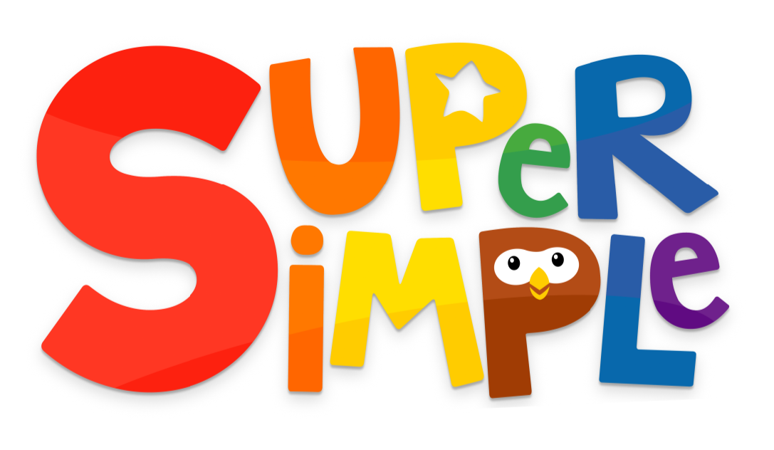 Super Simple - Kids songs, shows, and free resources